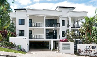 The Elysium Holiday Apartments Palm Cove