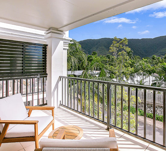 Palm Cove Holiday Accommodation